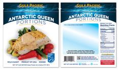 Gulf Pacific Antarctic Queen