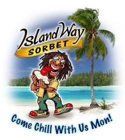 Island Way Sorbet T-Shirt