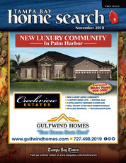 Home Search Cover for Gulfwind Homes