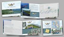 The Landings Pocket Folder