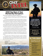Operation Healing Forces Quarterly Newsletter