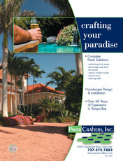 Paver Crafters