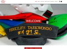 Ferkile's Taekwondo