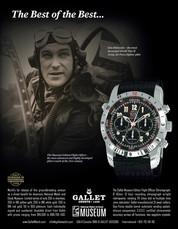 Gallet Watches