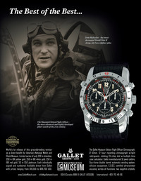 Gallet Watches