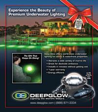 Deep Glow Underwater Lighting
