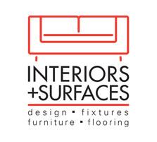 Interiors+Surfaces Design