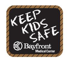 Bayfront Keep Kids Safe