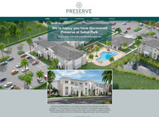 Preserve at Sabal Park