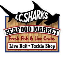 I.C.Sharks Seafood Market