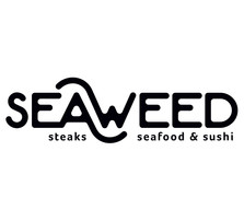 Seaweed Steaks Seafood & Sushi
