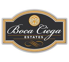Boca Ciega Estates