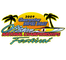 Clearwater Super Boat 2009