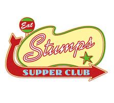Stumps Supper Club