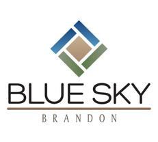 Blue Sky Brandon