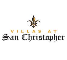Villas at San Christopher