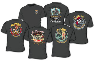 Rumba T-Shirts