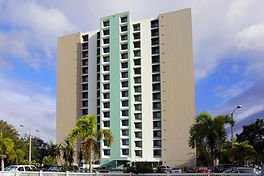 Peterborough Apartments, St. Petersburg, Florida