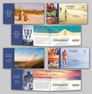 OceanSands Mailers