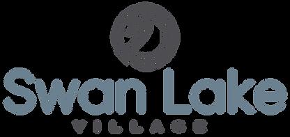 Swan Lake Village logo