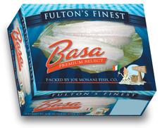 Fultons Basa Box