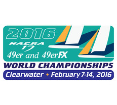 Sailing World Championships 2016
