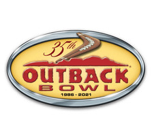 Outback Bowl 35th Anniversary