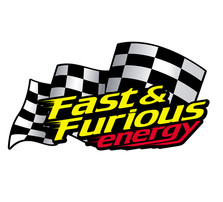 Fast & Furious Energy Drinks