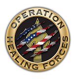 Operation Healing Forces Logo
