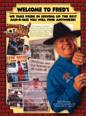 Fred Fleming's Famous BBQ