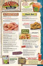 Crabby's Bar & Grill Clearwater