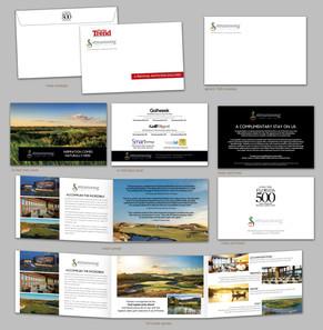 Streamsong Resort & Golf Invitation