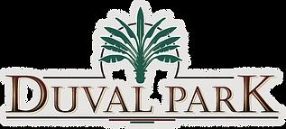 Duval Park logo