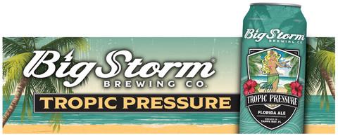 Big Storm Tropical Pressure Jumbo Outdoor