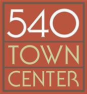 540 Town Center Logo
