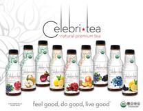 Celebri-Tea Bottles