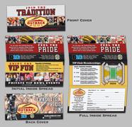 Outback Bowl 2017 Memberships Brochure