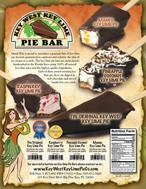 Key West Key Lime Sales Sheet