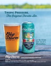 Big Storm Brewing Tropic Pressure