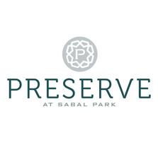 Preserve at Sabal Park