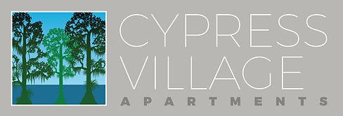 Cypress Village Logo