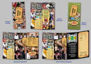 Outback Bowl 2012 Memberships Brochure