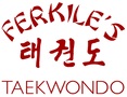 Ferkiles Taekwondo Logo