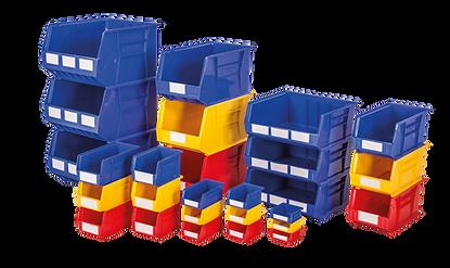 Rhino Plastic Bins