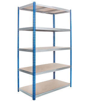 Kwikrack Shelving Kit