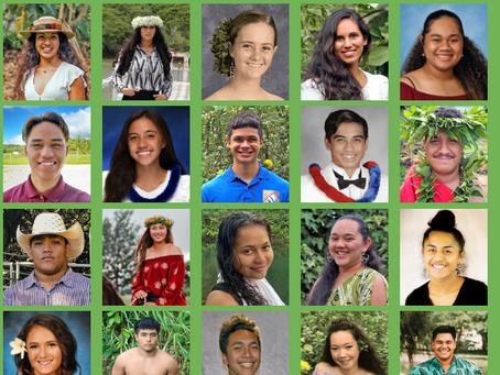 2021 Aloha ʻĀina Leader Awards