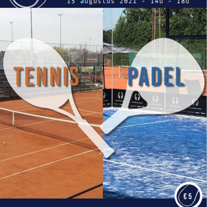 TENNIS meets PADEL