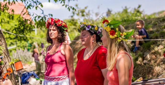 Zahradní klub Divozemě
