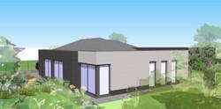Rénovation d'une habitation