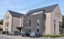 Immeuble de 3 logements et bureaux